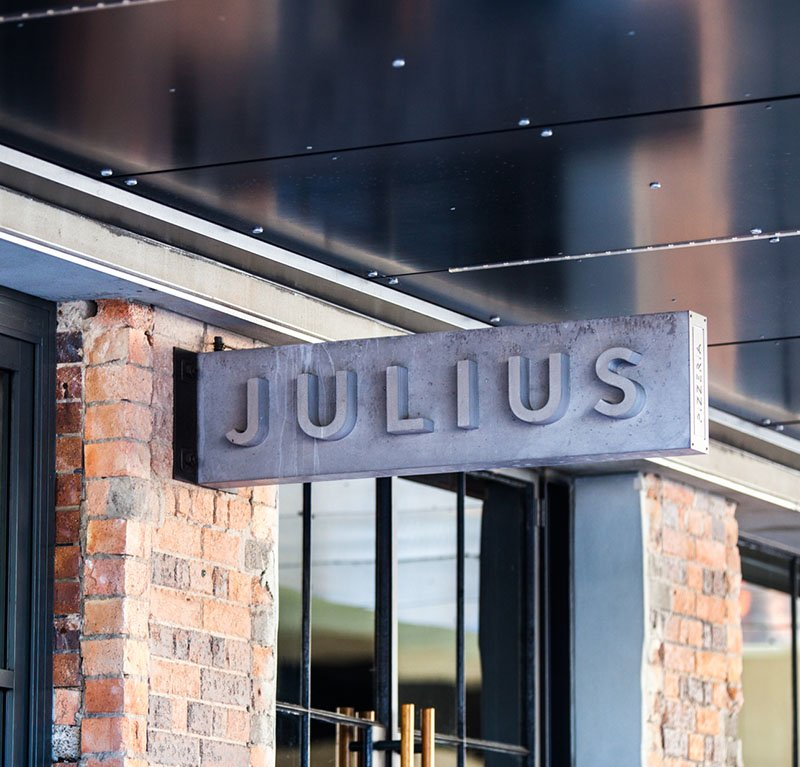 Julius Pizzeria
