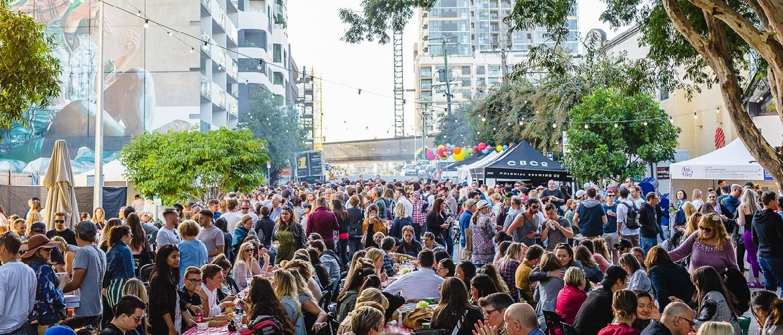Fish Lane Festival 2019